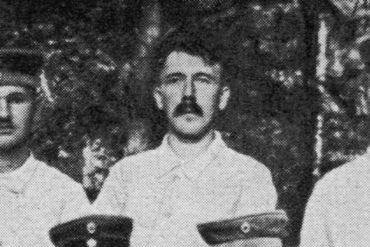Alois Maria Ott: Eu fui psicólogo de Hitler
