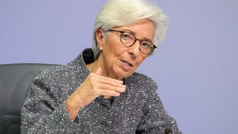 Isto vai doer! Alarmes do Brexit tocam enquanto Lagarde faz previsão sombria para a UE