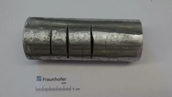 Proteus é o primeiro material inquebrável até hoje conhecido