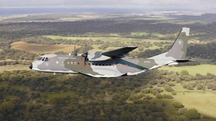 Exército Checo receberá mais dois aviões C295