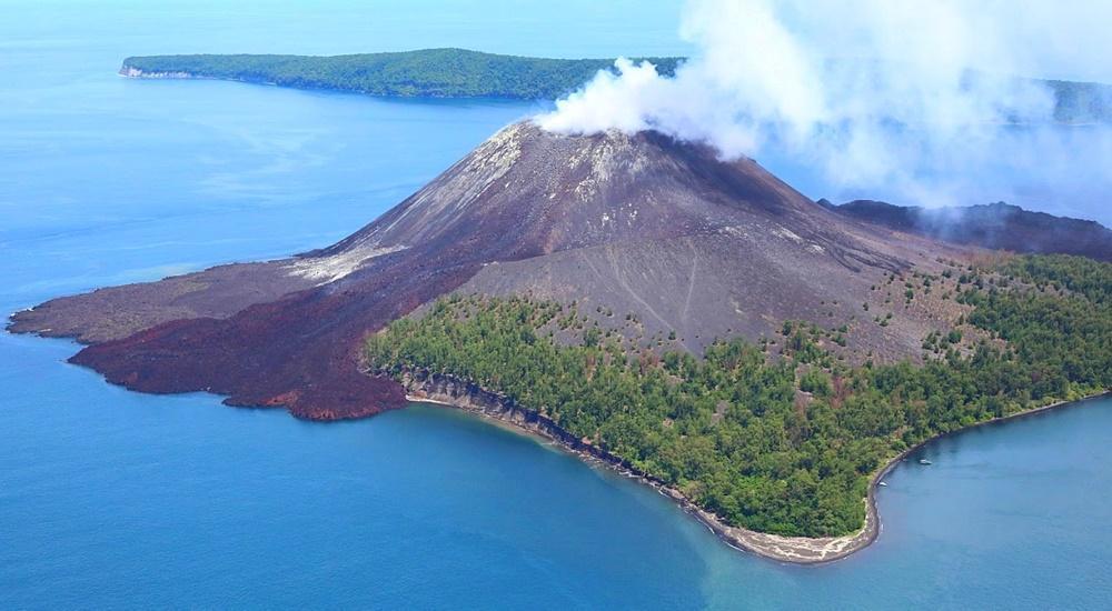 Hoje na História – 27 de Agosto – Krakatoa explode