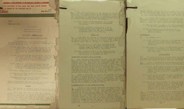 """O plano """"ridículo"""" de Churchill de estender a Segunda Guerra Mundial após a rendição da Alemanha exposto"""