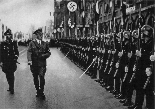Waffen-SS: O Exército do Mal particular de Hitler