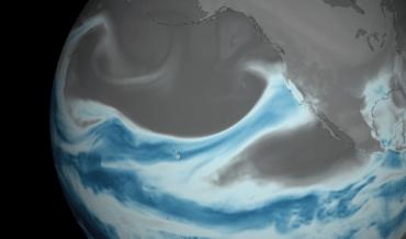 Rios no céu: melhorando as previsões dos Rios Atmosféricos para reduzir o risco