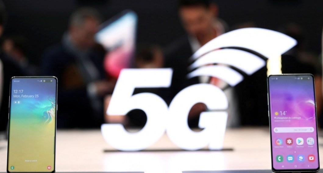Subsecretário norte-americano Keith Krach em Portugal com segurança da rede 5G na agenda