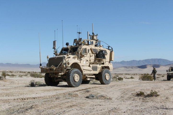 Pentágono lança nova estratégia de espectro eletromagnético