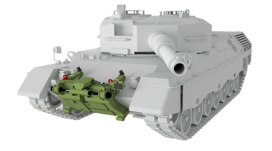 Pearson Engineering lança interface de equipamento SLICE para tanques