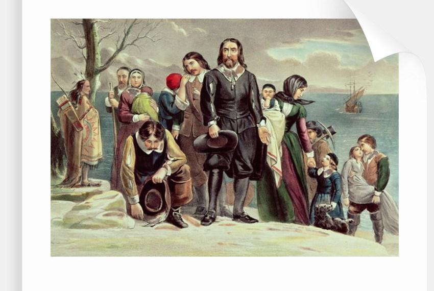Colonização da América do Norte