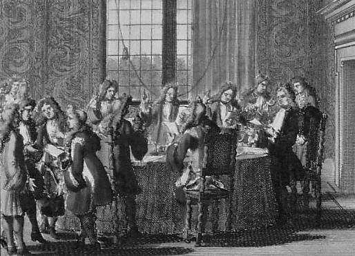 Tratado Utrecht 1713