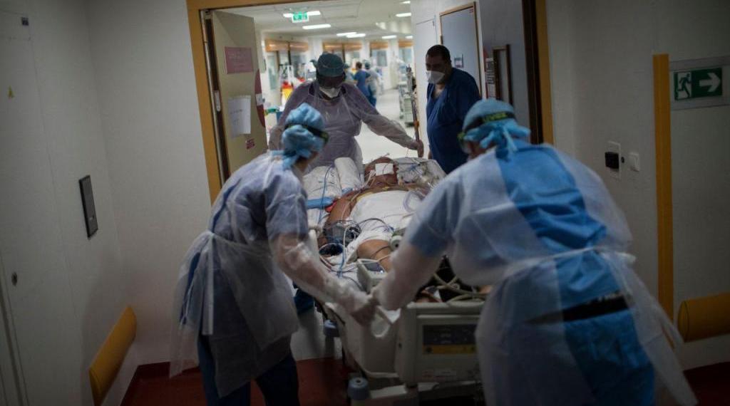Portugal com mais de 10 mil casos de covid-19 num dia