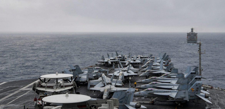 Ministério das Relações Exteriores da China: Movimentos dos EUA no Mar da China Meridional  'não são bons' para a região