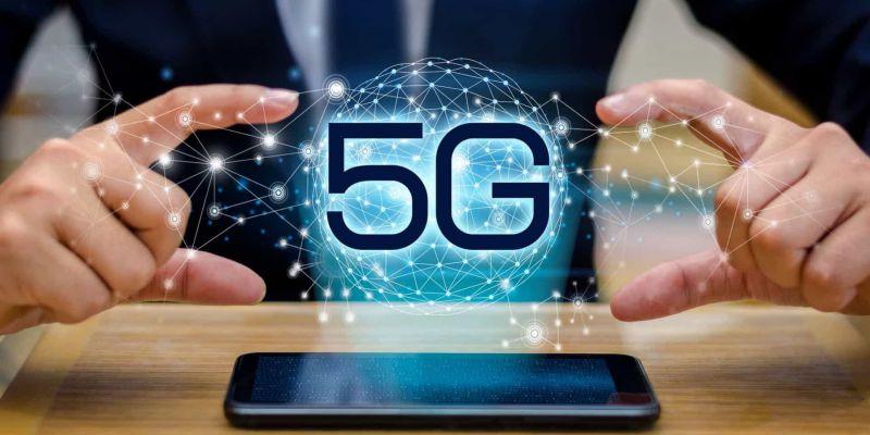 """Preço do 5G para """"novos entrantes"""" duplica e chega aos 84 milhões de euro"""