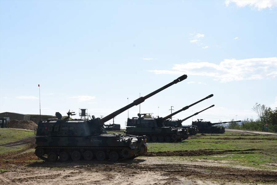 turkey takes charge of nato s very high readiness joint task force vjtf 1
