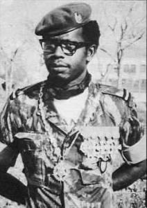 Major Marcelino da Mata1