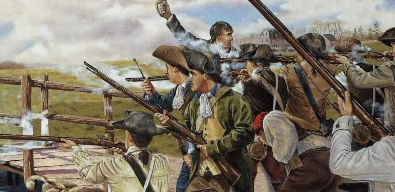 Os 400 anos de história da Guarda Nacional dos EUA