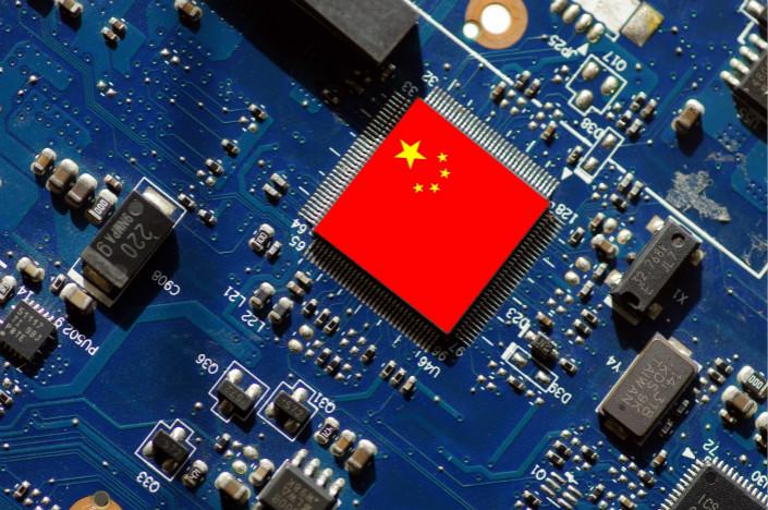Cresce preocupação nos EUA com relação ao esforço da China para fazer chips