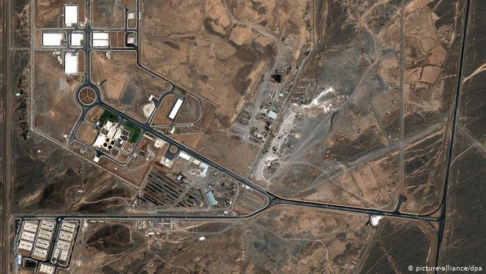 Israel parece confirmar que realizou um ataque cibernético a instalação nuclear do Irão