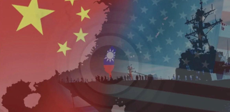 É inevitável uma guerra entre os EUA e a China por causa de Taiwan?