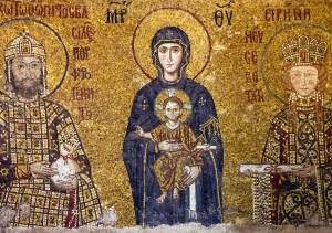 arte bizantina mosaicos 236748823