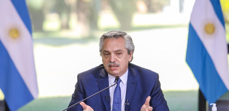 Presidente da Argentina visita Portugal nos dias 9 e 10 de maio