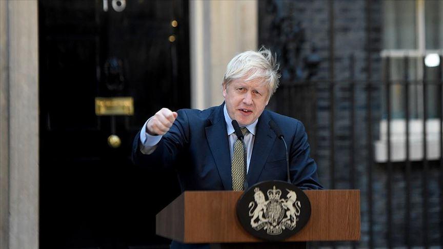 Johnson diz que não haverá novo referendo de independência na Escócia