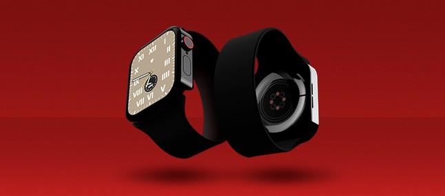Apple Watch Series 7 disse estar em desenvolvimento com sensores de temperatura corporal e açúcar no sangue