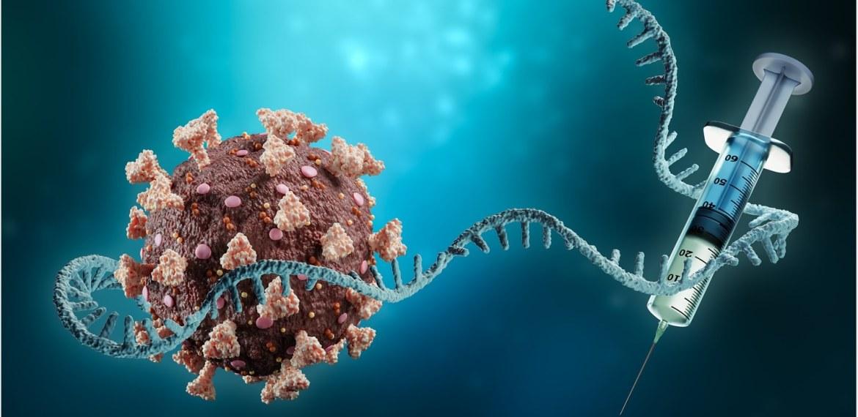 Como as vacinas de mRNA também ajudam a combater tumores cancerígenos