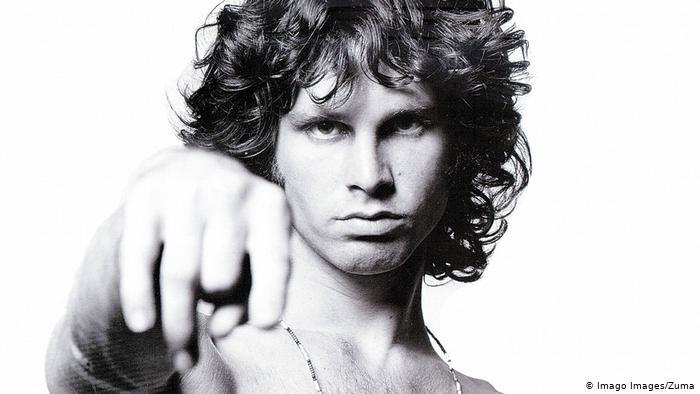 Relembrando o lendário vocalista dos The Doors, Jim Morrison 50 anos após a sua morte