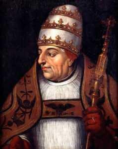 Cardeal Rodrigo de Borja Papa Alexandre VI 1492 1503