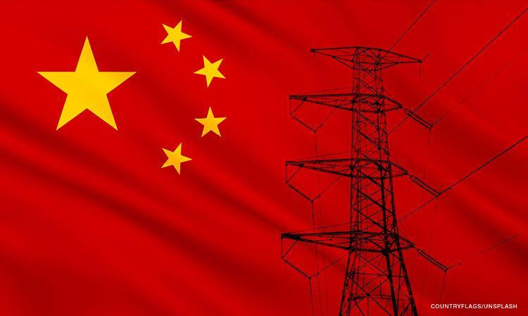 A China está enfrentando sua pior escassez de energia em uma década. Isso é um problema para o mundo inteiro