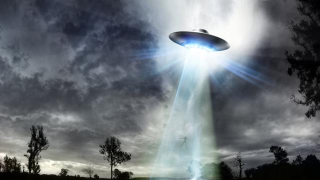 Metade dos britânicos acreditam em extraterrestres