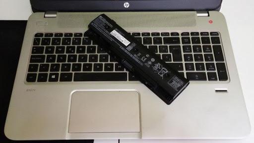 Como aumentar a vida útil da bateria do seu laptop