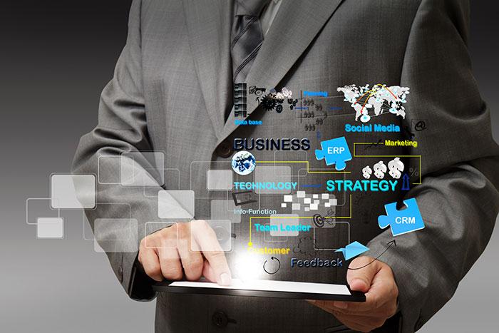 Como criar uma economia digital transparente e reconstruir a confiança do consumidor