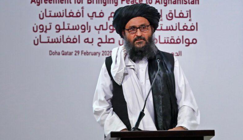 Ghani Baradar deverá ser anunciado como novo chefe do Governo talibã do Afeganistão