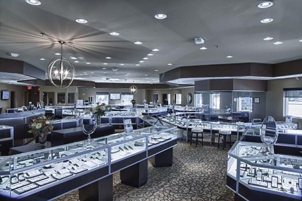 LED Lighting for Retail and Shops - Smart Energy Lights ...