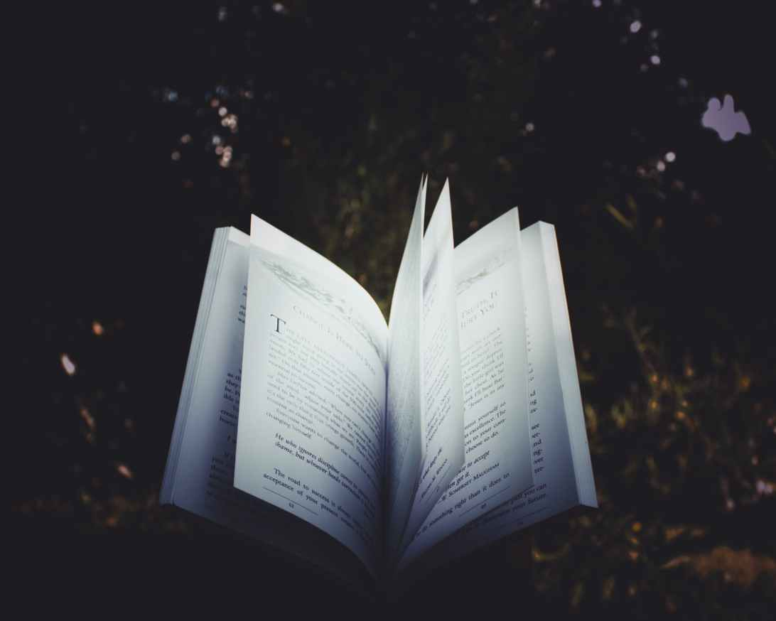 Top 10 - The Best Books I've Ever Read 3