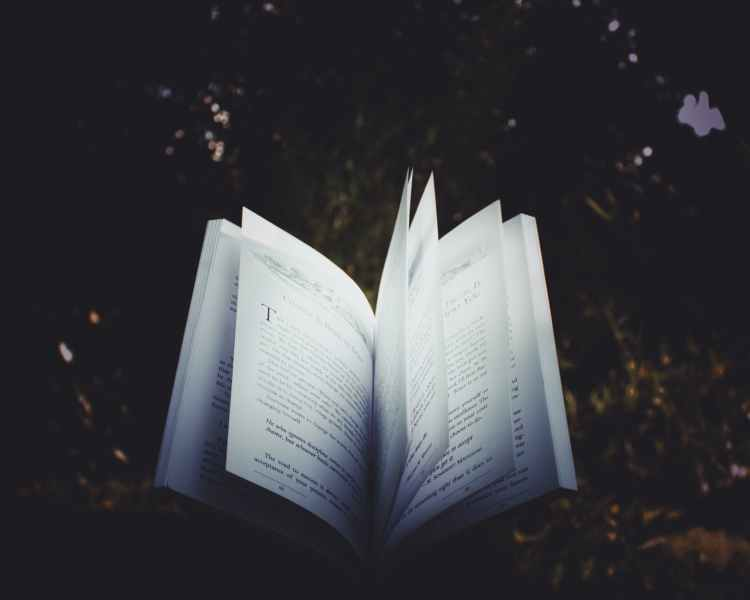 Top 10 - The Best Books I've Ever Read 1
