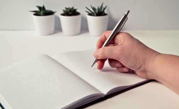 What Kinds of Writing Help Are Available 1