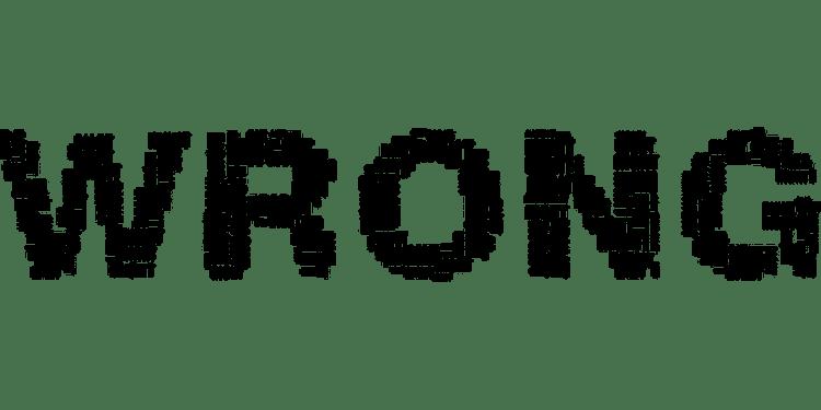 Common Errors in English 1