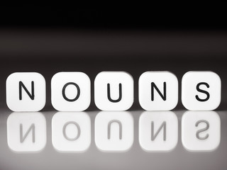 Countable and Uncountable Nouns 1