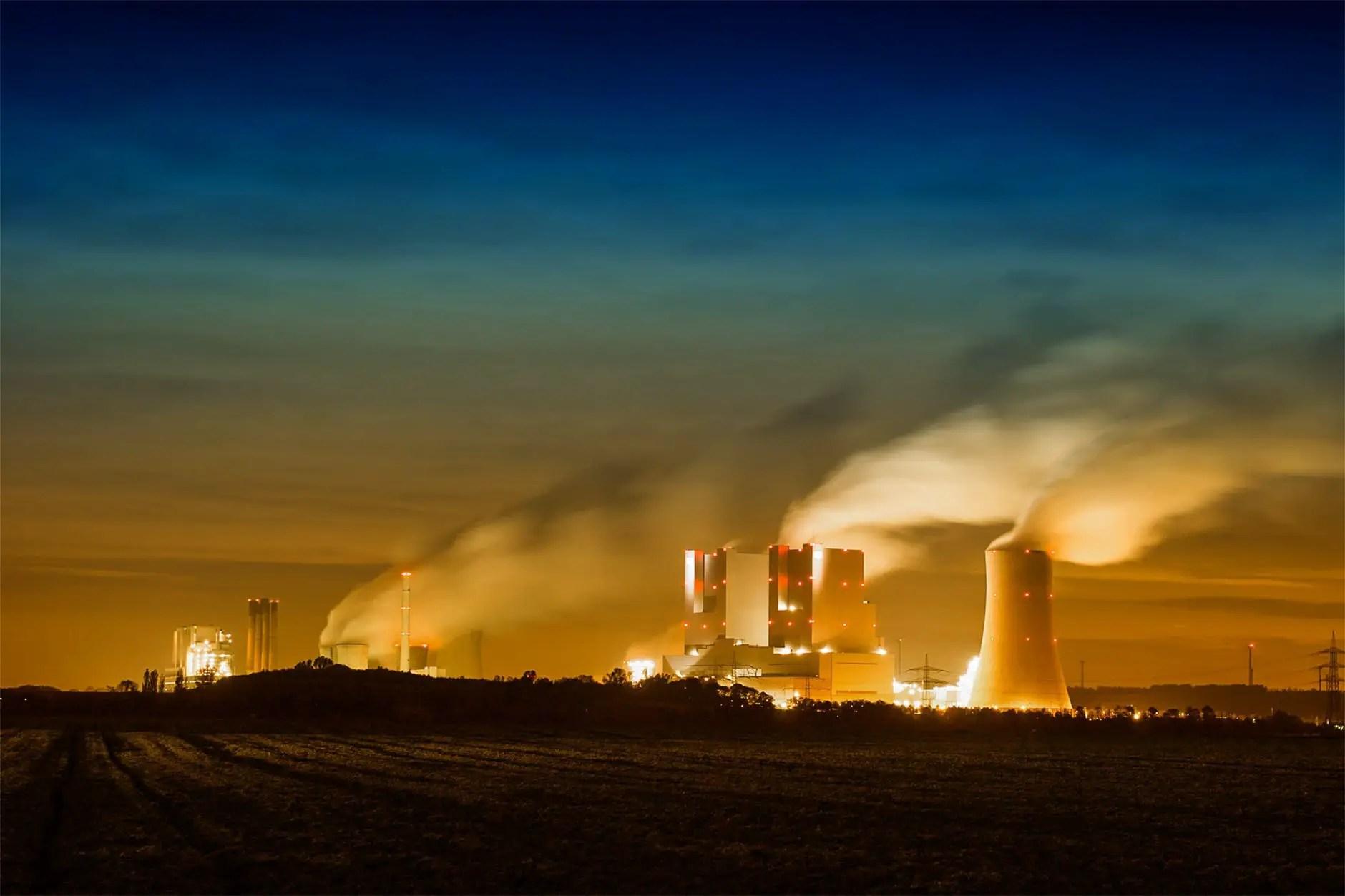 Environmental Pollution Essay 2