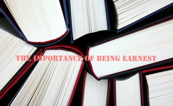 The Importance of Being Earnest : Summary, Analysis Characters, and Questions 1