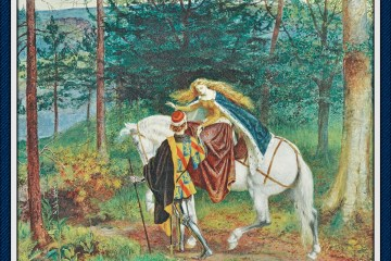 La Belle Dame Sans Merci | Summary, Model Explanations, Critical Analysis, Question Answers 2