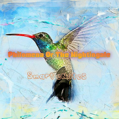 The Nightingale or Philomela by Sir Philip Sidney: Summary, Analysis and Questions