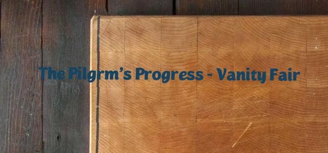 The Pilgrim's Progress( Vanity Fair ) Summary and Questions