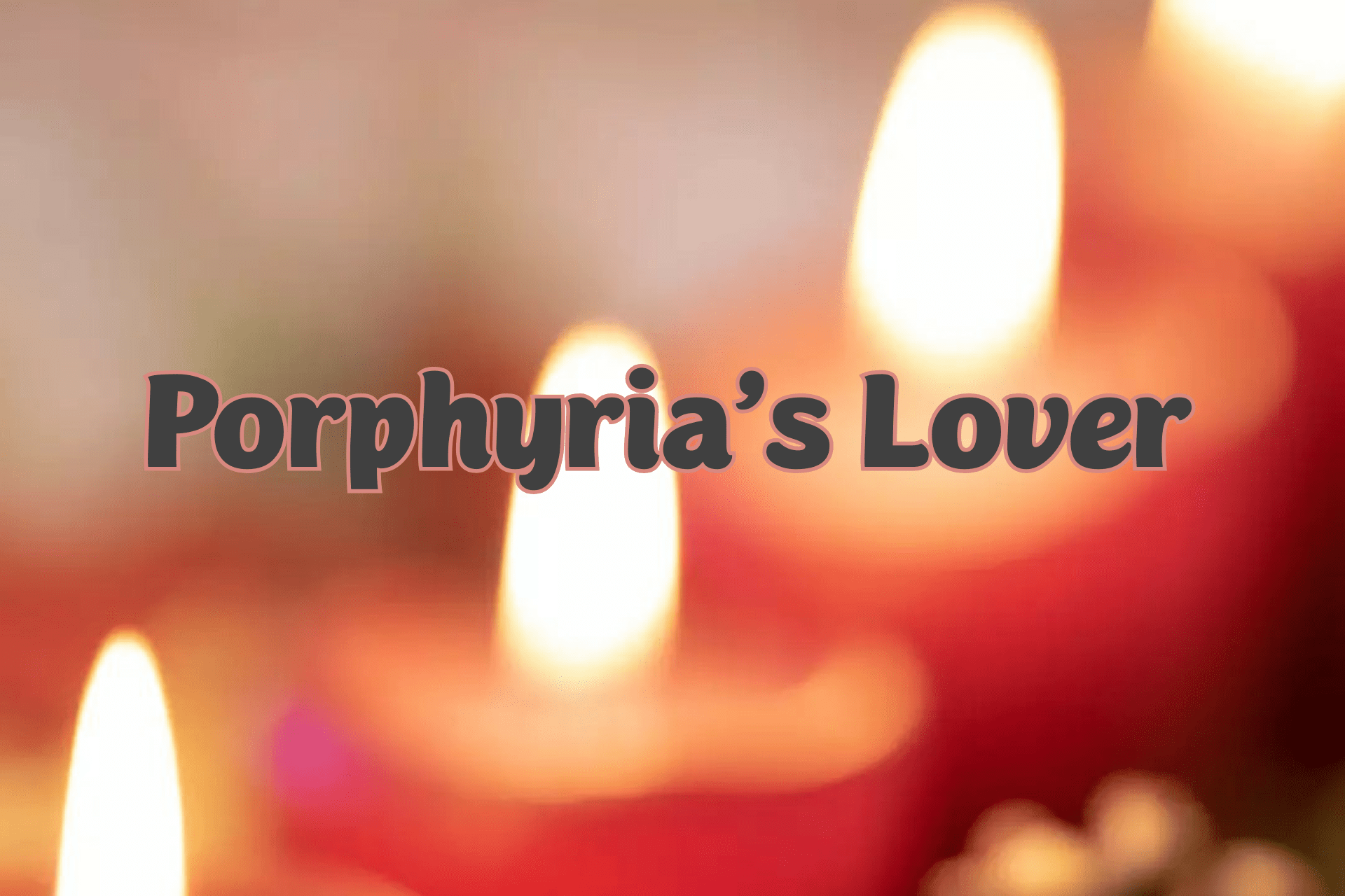 Porphyria's Lover: Summary, Analysis and Questions 2