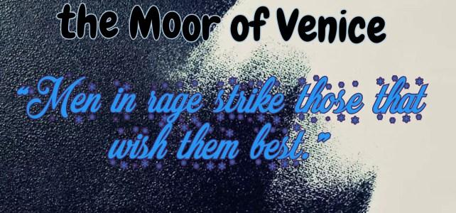 Plot Summary and Analysis of Othello, the Moor of Venice