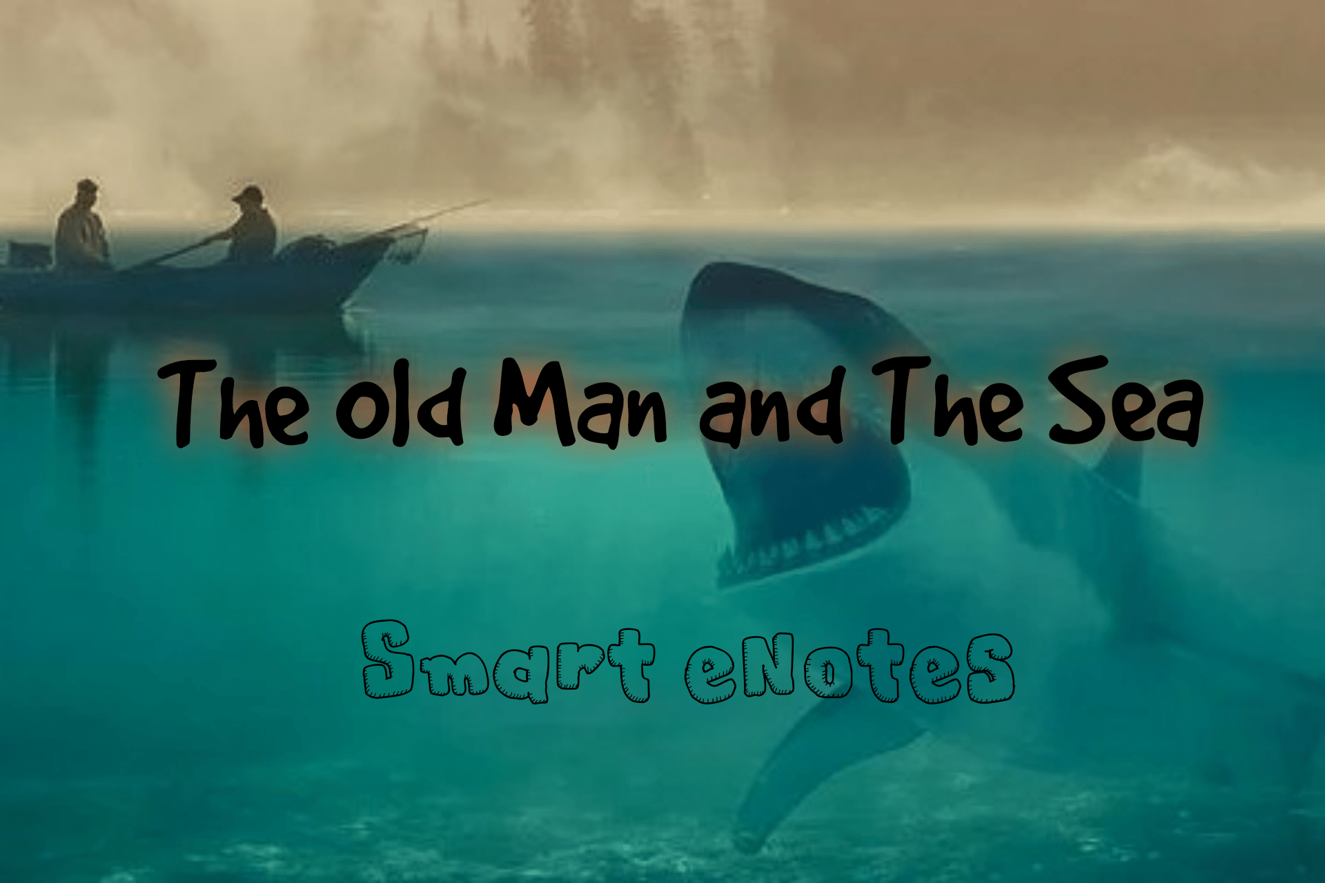 The Old Man And The Sea : Summary, Themes, Character Analysis and Question Answers 11