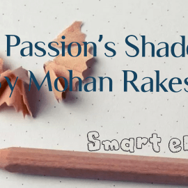 In Passion's Shadow- Questions and Their Answers