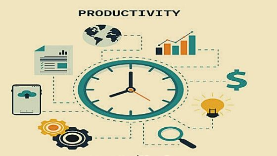 time tracking software with several tasks lined up for the smart entrepreneur blog